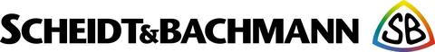 Scheidt und Bachmann Logo